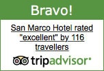 San Marco Luxury Hotel & Villas in Mykonos rated excellent by travellers on Tripadvisor